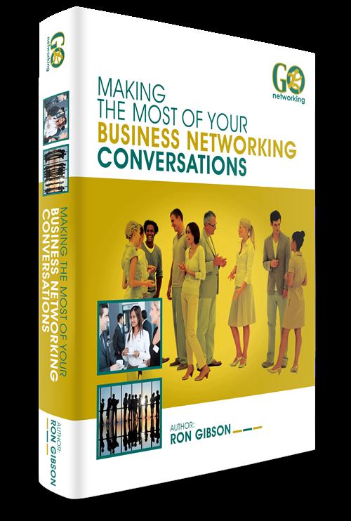 Business Networking Conversations