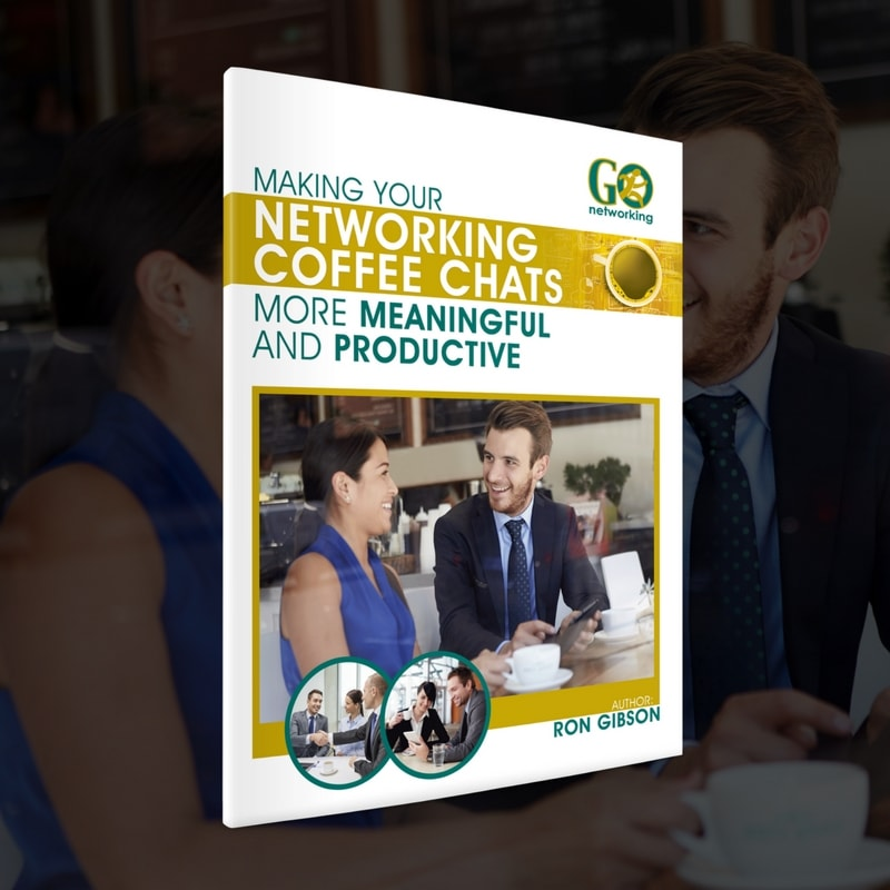 Making Your Networking Coffee Chats More Meaningful And Productive
