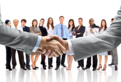 networking within your company