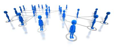 forward momentum in business nettworking